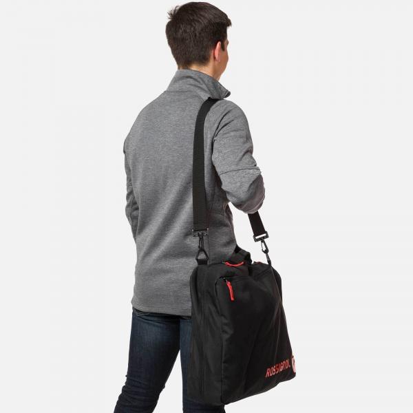 Husa clapari Rossignol DUAL BASIC BOOT BAG 2