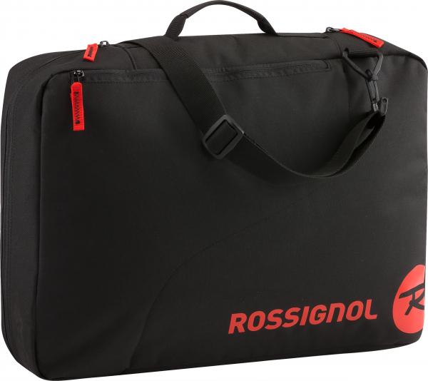 Husa clapari Rossignol DUAL BASIC BOOT BAG 0
