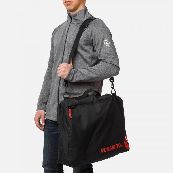 Husa clapari Rossignol DUAL BASIC BOOT BAG 1