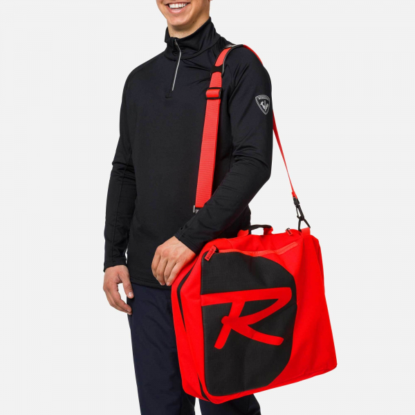 Husa clapari Rossignol HERO DUAL BOOT BAG 4