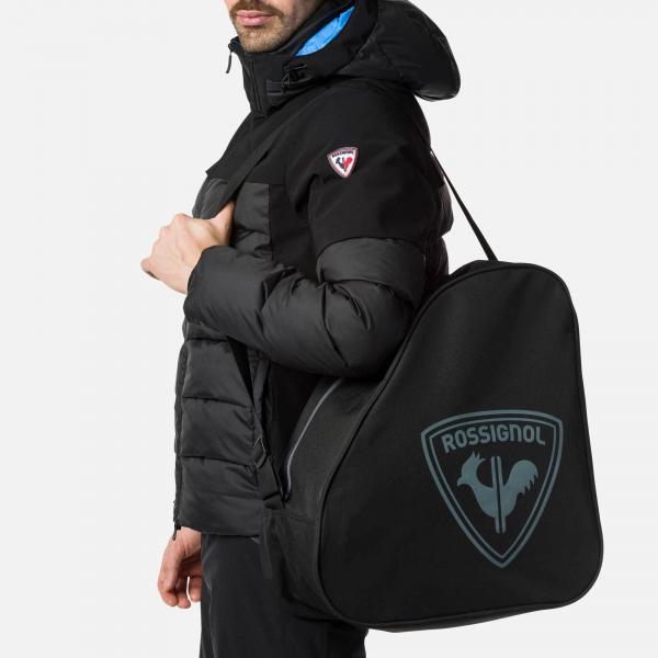 Husa clapari Rossignol BASIC BOOT BAG Black [1]