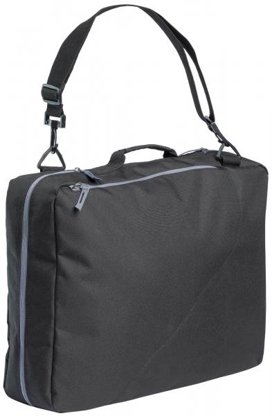 Husa clapari Rossignol DUAL BASIC BOOT BAG Black 4