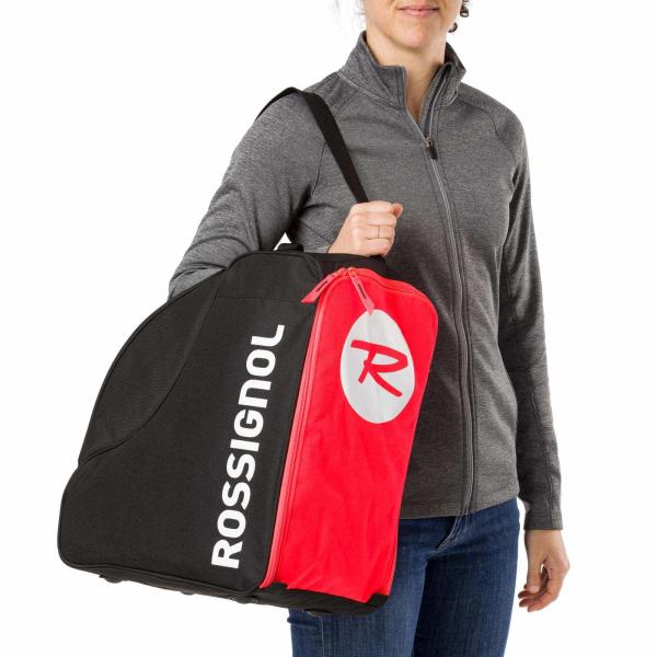 Husa clapari Rossignol TACTIC BOOT BAG 2
