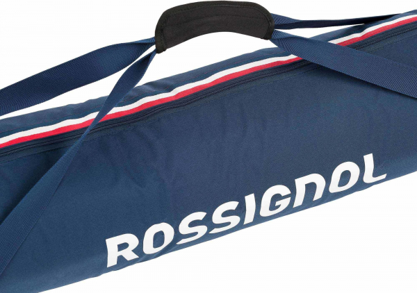 Husa schi Rossignol STRATO EXTENDABLE 1 P PADDED 160-210 2
