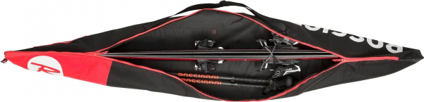 Husa schi Rossignol TACTIC SK BAG EXTENDABLE LONG 160-210 2