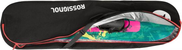 Husa snowboard Rossignol TACTIC SNOWBOARD SOLO BAG 1