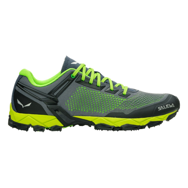 Incaltaminte barbati Salewa MS LITE TRAIN K Ombre blue / tender 1