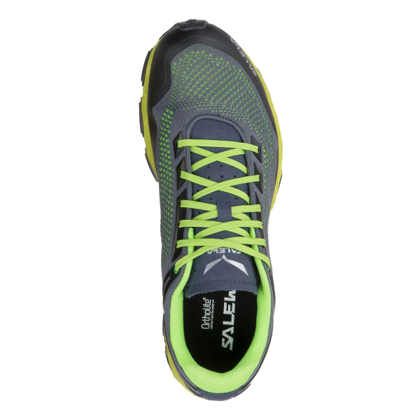 Incaltaminte barbati Salewa MS LITE TRAIN K Ombre blue / tender 5