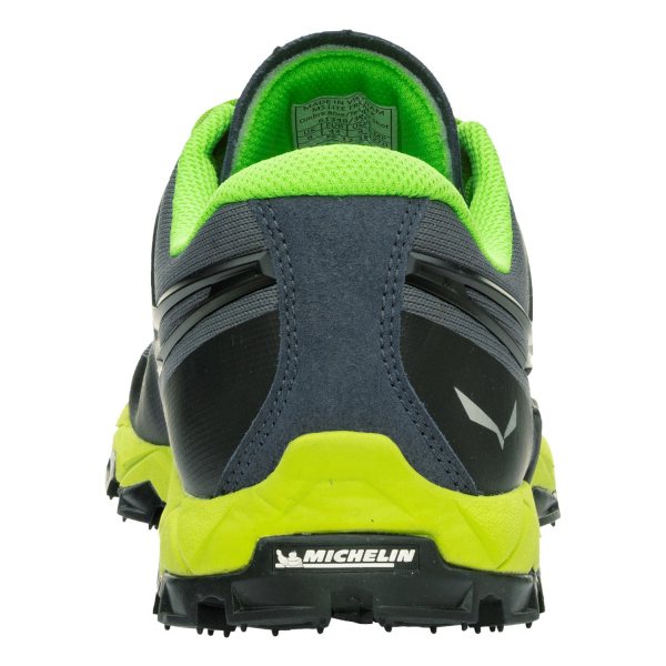 Incaltaminte barbati Salewa MS LITE TRAIN K Ombre blue / tender 6
