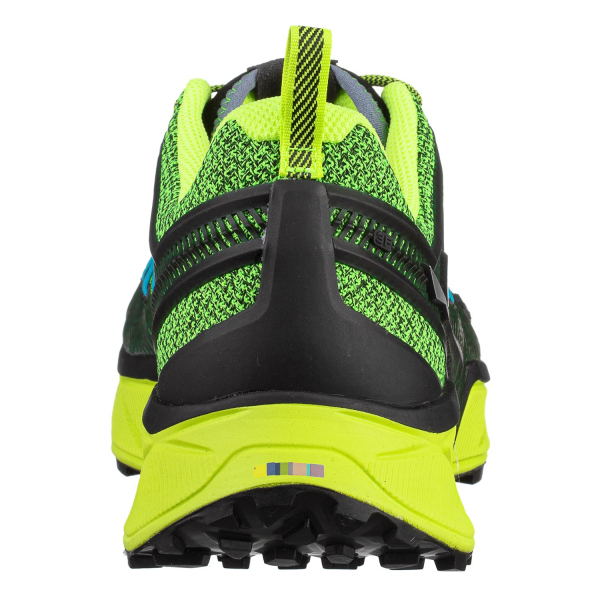 Incaltaminte barbati Salewa MS DROPLINE GTX Black Out/Blue Danube 4
