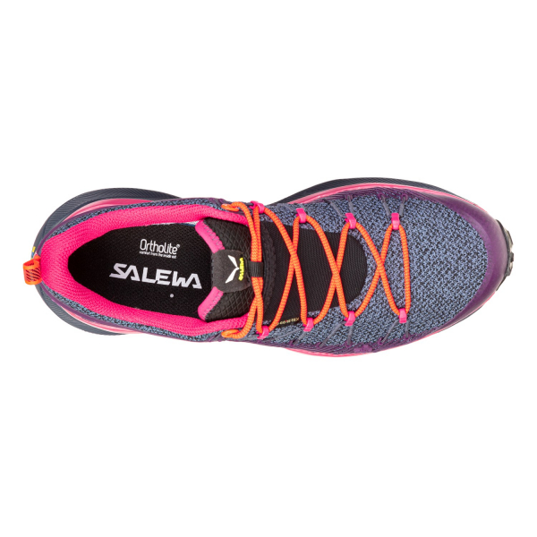 Incaltaminte dama Salewa WS DROPLINE GTX Ombre Blue/Virtual Pink 5