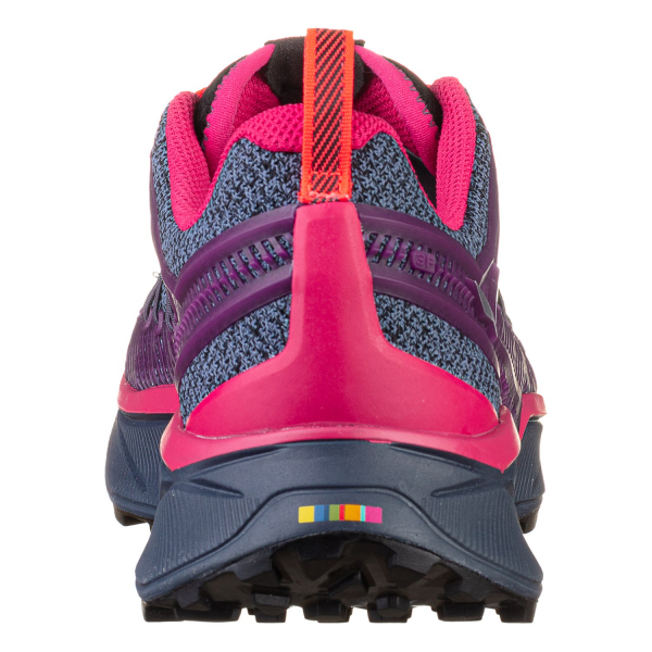 Incaltaminte dama Salewa WS DROPLINE GTX Ombre Blue/Virtual Pink 1