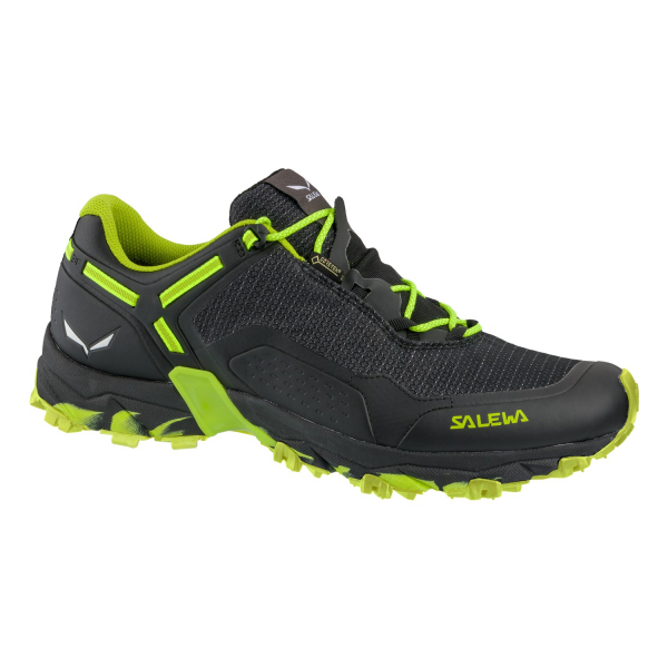 Incaltaminte barbati Salewa MS SPEED BEAT GTX Black Out / fluo yellow 0