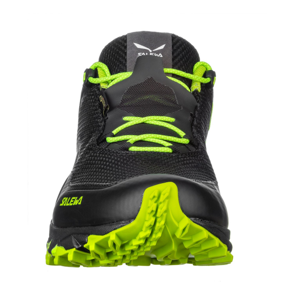 Incaltaminte barbati Salewa MS SPEED BEAT GTX Black Out / fluo yellow 4