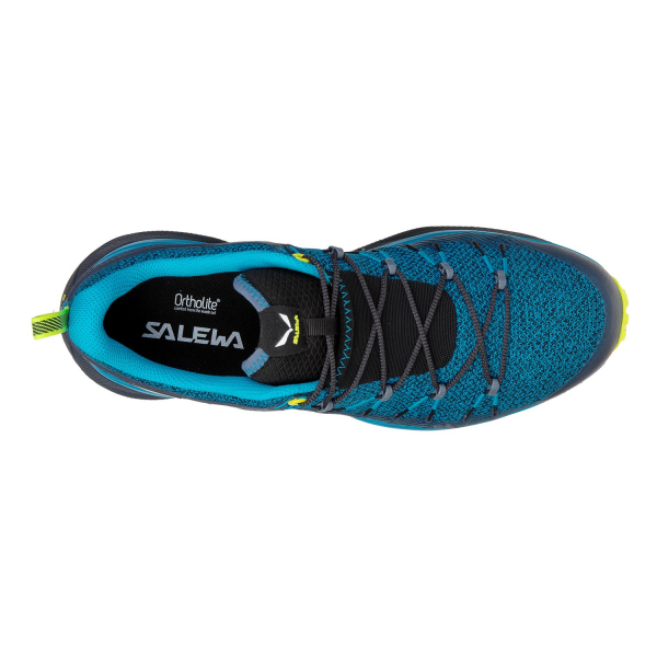 Incaltaminte barbati Salewa MS DROPLINE Blue Danube/Ombre Blue 1