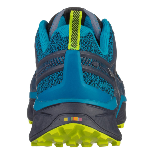 Incaltaminte barbati Salewa MS DROPLINE Blue Danube/Ombre Blue 2