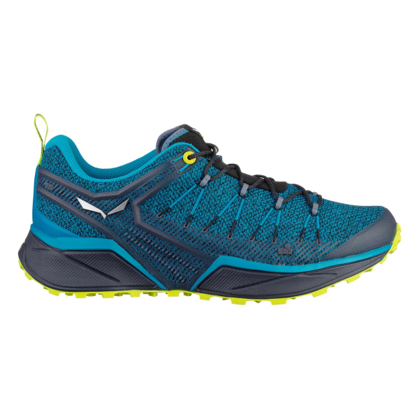 Incaltaminte barbati Salewa MS DROPLINE Blue Danube/Ombre Blue 5