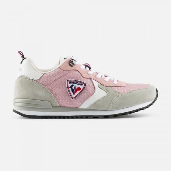 Incaltaminte dama Rossignol W HERITAGE pink 0