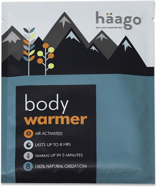 Incalzitor HAAGO Body [0]