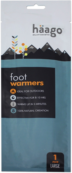 Incalzitor HAAGO Foot - Insole [0]