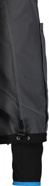 Jacheta barbati Nordblanc CALL MEMBRANE Light softshell Black 3