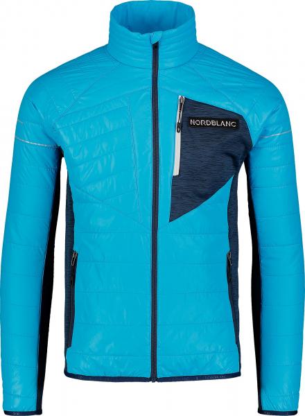 Jacheta barbati Nordblanc SIGNAL Royal blue [0]