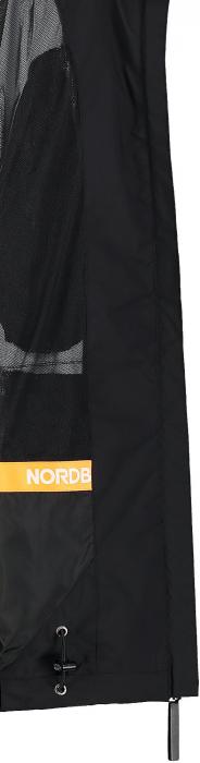 Jacheta barbati Nordblanc EVOKE outdoor black [6]