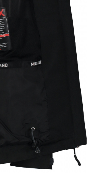 Jacheta barbati Nordblanc DRIFT PERFORMANCE 2.0 Layer Black 3