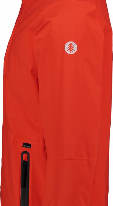 Jacheta barbati Nordblanc EVOKE outdoor orange ink [3]