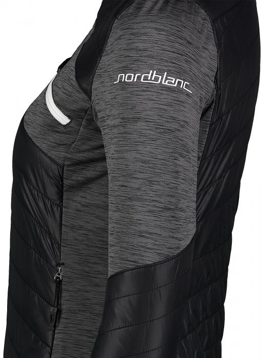 Jacheta sport dama Nordblanc LERRY Negru [5]