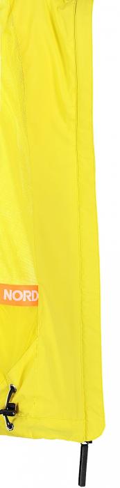 Jacheta dama Nordblanc GEOGRAPHICAL outdoor yellow [6]