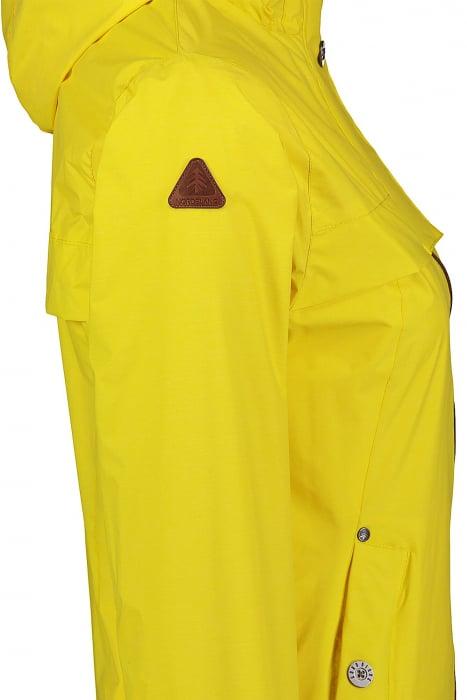 Jacheta dama Nordblanc INLUX yellow [3]