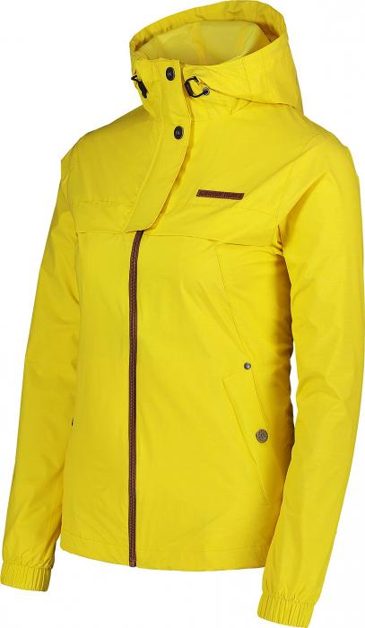 Jacheta dama Nordblanc INLUX yellow [2]