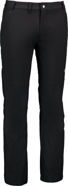 Pantaloni softshell barbati Nordblanc BRIDGE Outdoor Black [0]
