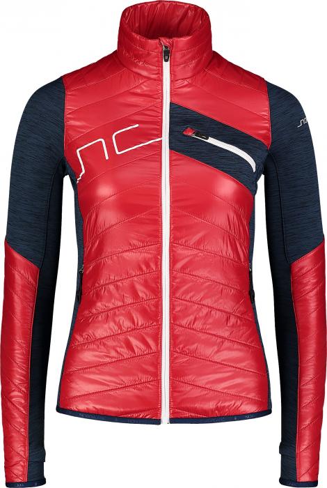 Jacheta sport dama Nordblanc LERRY Red [0]