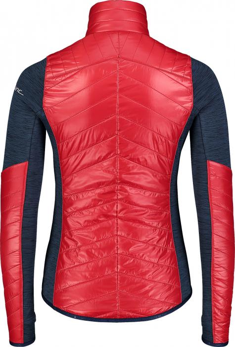 Jacheta sport dama Nordblanc LERRY Red [4]