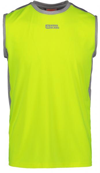Maiou barbati Nordblanc SCORE dryfor fitness Safety yellow [0]
