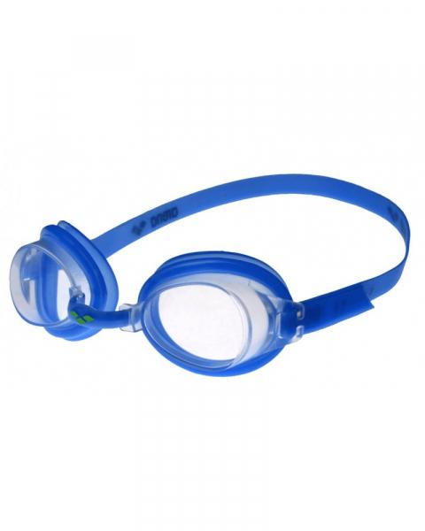 Ochelari inot copii Arena Bubble 3 JR Blue Clear 0