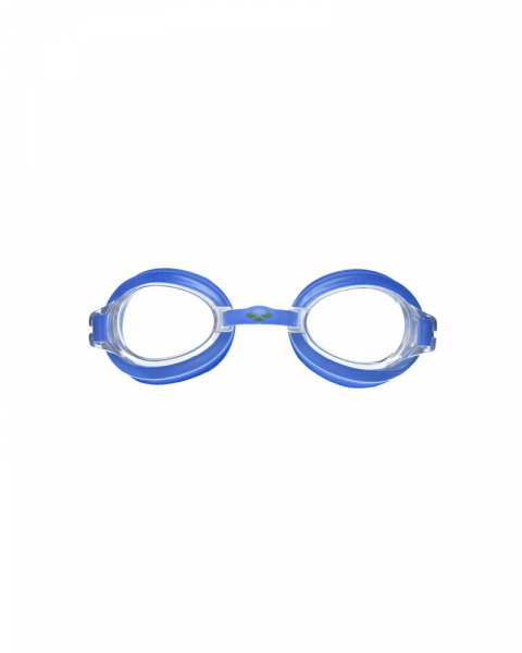 Ochelari inot copii Arena Bubble 3 JR Blue Clear 1
