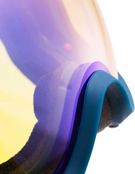 Ochelari schi Rossignol ACE AMP BLUE - SPH 1
