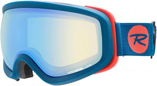 Ochelari schi Rossignol ACE AMP BLUE - SPH 0