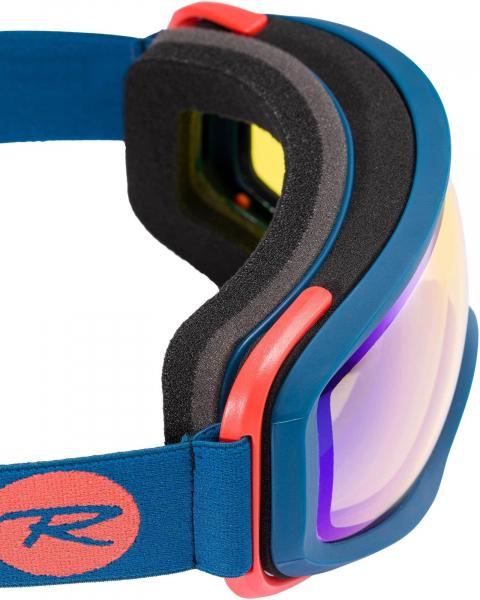 Ochelari schi Rossignol ACE AMP BLUE - SPH 2
