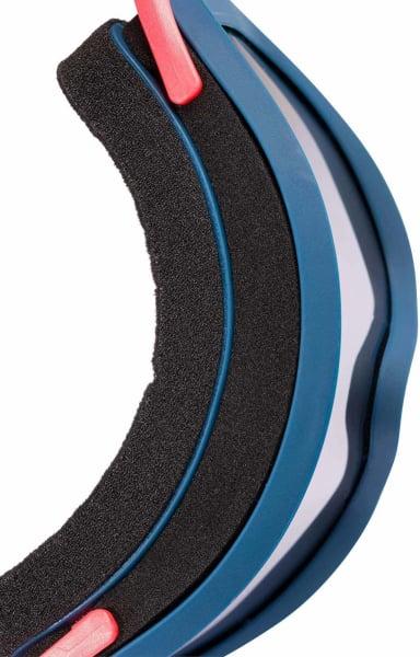 Ochelari schi dama Rossignol ACE W HP BLUE - CYL 4