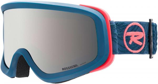Ochelari schi dama Rossignol ACE W HP BLUE - CYL 0