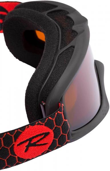 Ochelari schi Rossignol RAFFISH BLACK 3