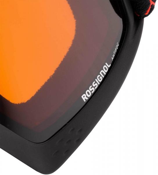 Ochelari schi Rossignol RAFFISH BLACK 4