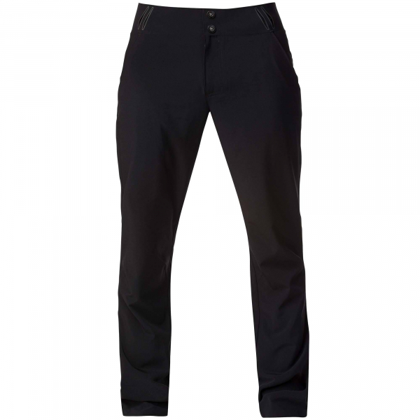 Pantaloni barbati Rossignol CHINOS TECH Black 0