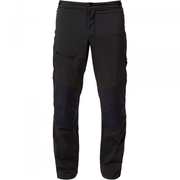 Pantaloni barbati Rossignol COOLTREK Black 0