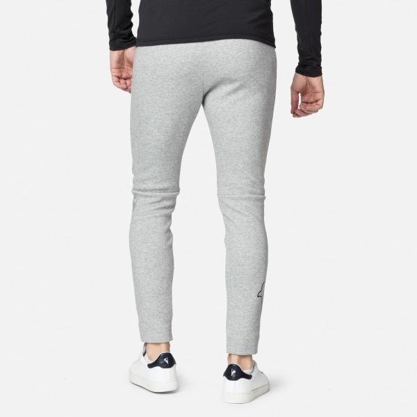 Pantaloni barbati Rossignol LIFETECH Heather grey 2