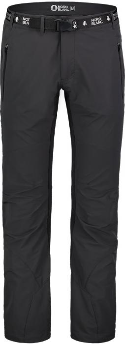 Pantaloni barbati Nordblanc ADVENTURE Outdoor Graphite [2]